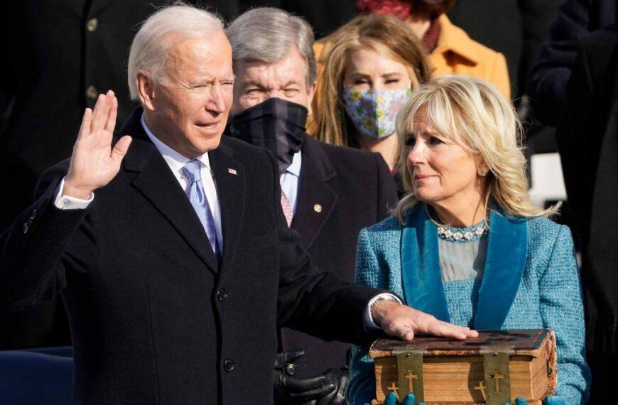 Event Recap – Biden's First 100 Days: US-China Relationship at a Crossroads