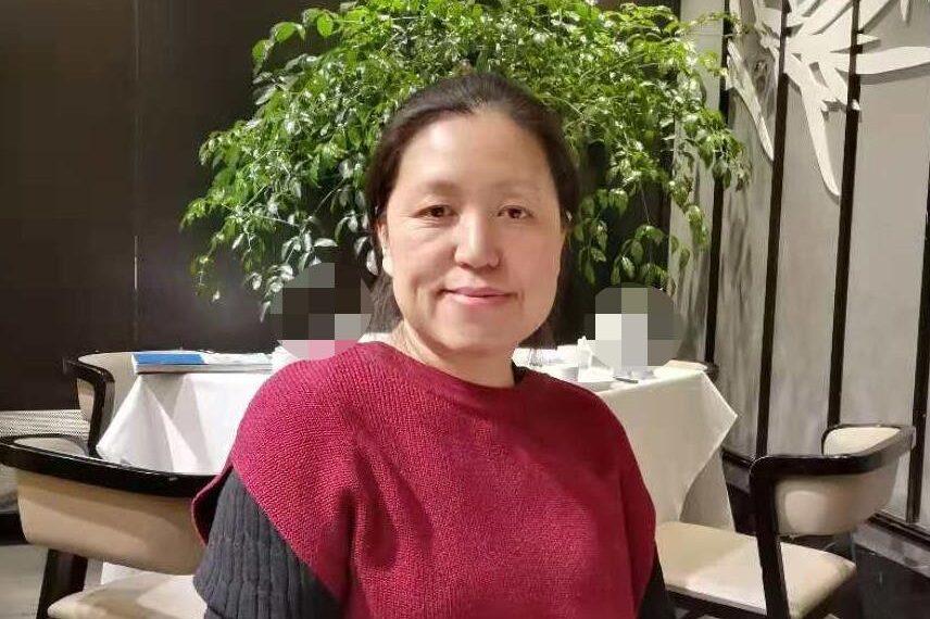 FU Meirong – May 2021